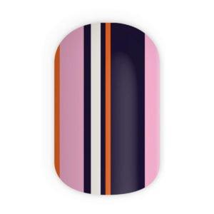 Blikka Nagelfolien Stripes Thumbnail