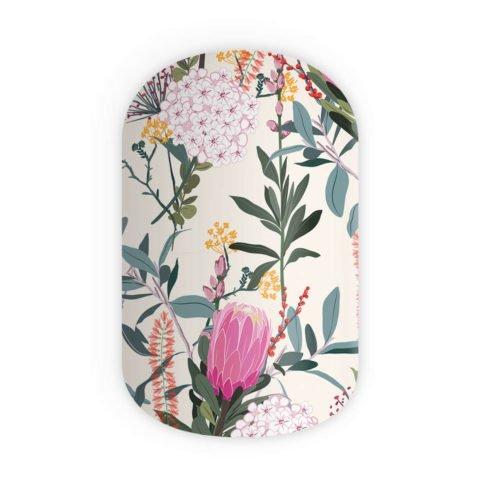 Blikka Nagelfolien Pastell Fields Thumbnail
