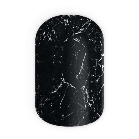 Blikka Nagelfolien Black Marble Thumbnail