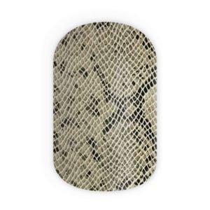 Blikka Nagelfolien Snake Thumbnail