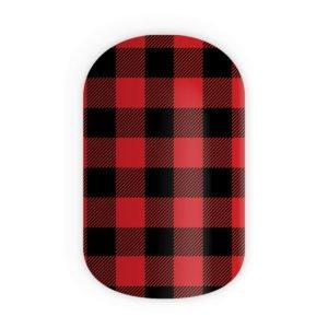 Blikka Nagelfolien Lumber Love Thumbnail