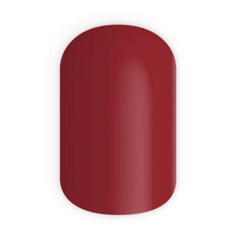 Blikka Nagelfolien Classic Red Thumbnail