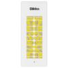 Blikka Nagelfolien Yellow Snek Package